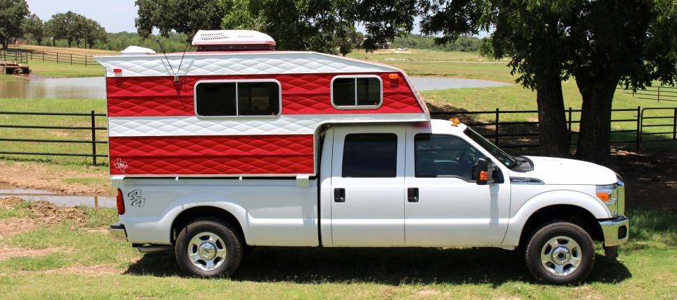 Cowboy Capri Camper | Autos Post