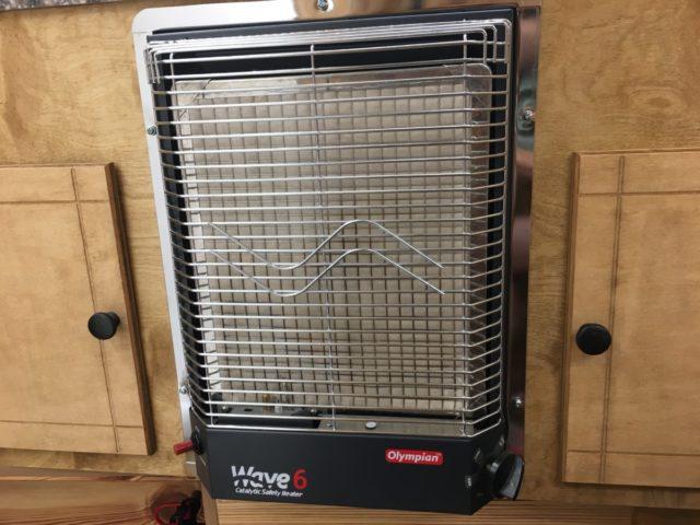 propane-heater